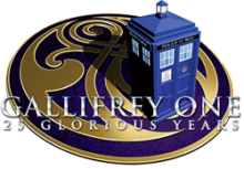 Gallifrey One 2014 Wrap-Up