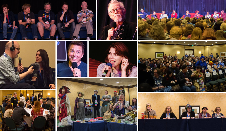 Program & Events – Gallifrey One 2020